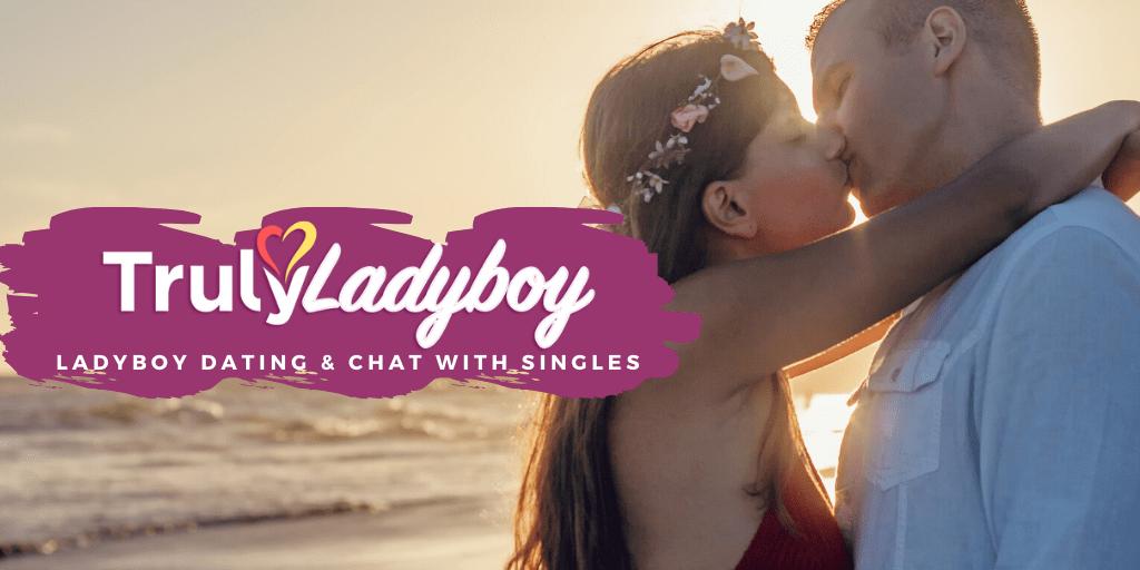 TrulyLadyboy slogan