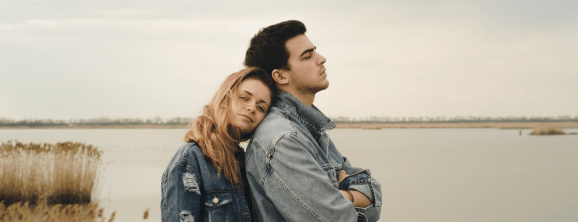 overcome insecurity in a relationship